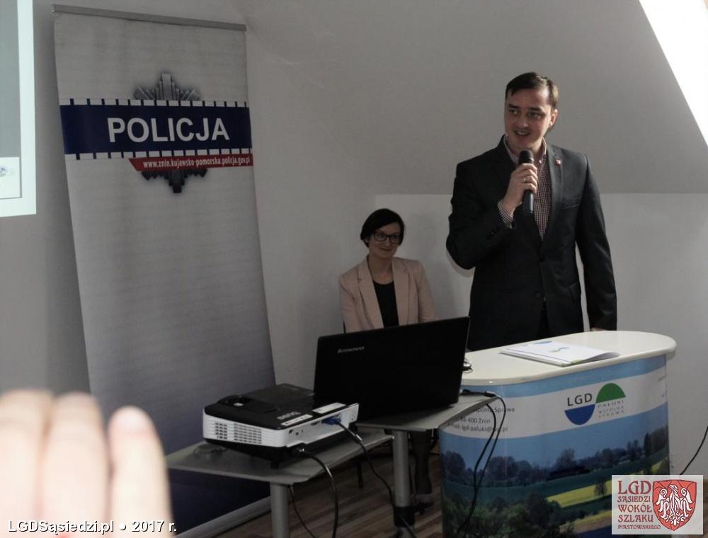LGD Sąsiedzi - List intencyjny w sprawie realizacji projektu współpracy trzech LGD podpisany!