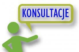 Konsultacje kryteriów wyboru grantobiorców