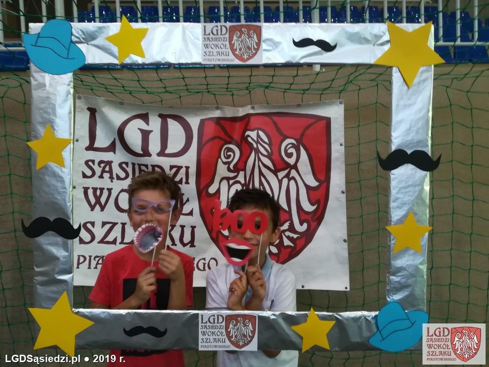 """LGD Sąsiedzi - Podsumowanie konkursu pt. """" Marzy mi się..."""" już za nami!"""