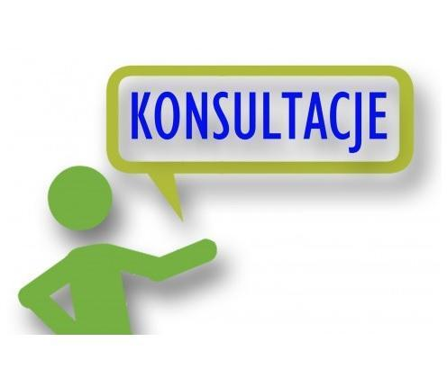 Rozpoczynamy konsultacje społeczne - zmiana Lokalnej Strategii Rozwoju